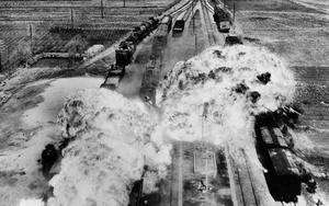 Chiến dịch ném 600.000 tấn bom hủy diệt Triều Tiên của Mỹ