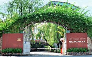 Dược phẩm Mekophar trả cổ tức 20% bằng tiền và cổ phiếu