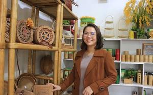 Tuyên Quang: Ống tre, sợi mây, cây tế giúp người dân Lâm Bình đổi đời, có tiền gửi ngân hàng