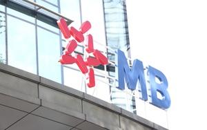 """MBB """"tím lịm"""" sau thông tin MB được chấp thuận tăng vốn thêm gần 9.800 tỷ"""