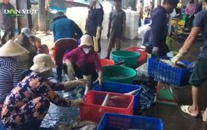 Khánh Hòa: Đẩy mạnh tuyên truyền việc đeo khẩu trang cho ngư dân đánh bắt hải sản