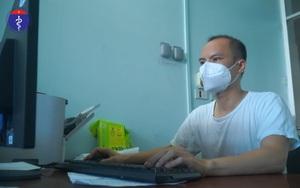 Sáng tạo cách nhập liệu bệnh nhân Covid-19 nhanh chóng, bác sĩ tại Bắc Ninh rút ngắn thời gian một cách kỷ lục