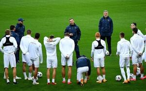 "Đội hình Ukraine dự EURO 2020: Andriy Shevchenko ""điều binh""!"