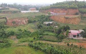 Nhà đầu tư về thôn làng, vùng rừng núi 'săn' đất vườn sau 'sốt đất'