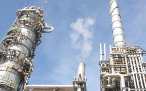 Lọc hoá dầu Bình Sơn: 6 tháng ước lãi trên 3.000 tỷ đồng