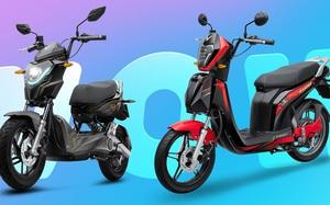 """VinFast Ludo và Impes sử dụng khung xe """"xịn xò"""" nhất phân khúc xe máy điện"""