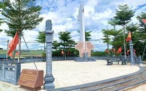 Quảng Bình: Cự Nẫm-từ làng chiến đấu kiểu mẫu, làng anh hùng tới làng du lịch thời hiện đại
