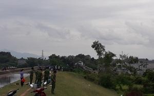 Thái Nguyên: Phát hiện thi thể đàn ông dưới kênh, nghi còn 1 người mất tích