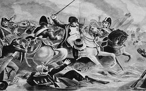 Hé lộ thủ phạm giấu mặt khiến Napoleon đại bại ở trận Waterloo