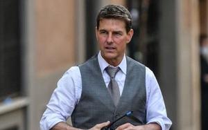 """Tom Cruise nổi giận vì loạt thành viên đoàn """"Nhiệm vụ bất khả thi 7"""" mắc Covid-19"""