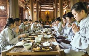 """Khám phá chùa Địa Tạng Phi Lai ở Hà Nam (bài 2): """"Rừng là Phật, còn rừng là còn chúng sinh"""""""