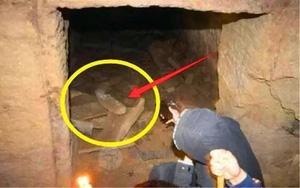 Bí thuật của 40 khẩu súng máy trong mộ cổ 1700 năm khiến giới chuyên gia phải thốt lên: 'Khổng Minh quả đúng vị thần'