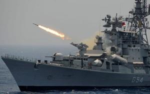 Ấn Độ ráo riết chuẩn bị cho cuộc đối đầu với Trung Quốc trên biển