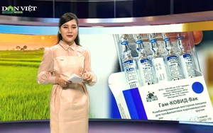 Bản tin Thời sự Dân Việt 4/6: Vượt mốc 8.000 ca Covid-19, Việt Nam sẽ có hơn 120 triệu liều vắc-xin trong năm nay