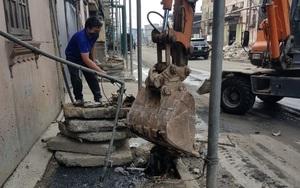 Ô nhiễm tại làng giấy Phong Khê: Tỉnh Bắc Ninh tiếp tục lệnh đóng cửa 2 doanh nghiệp, xử phạt gần 1 tỷ đồng