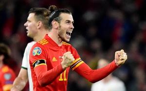 """Đội hình Xứ Wales dự EURO 2020: Thành công với """"golf thủ"""" Bale?"""
