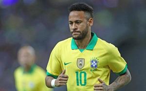 Vòng loại World Cup 2022: Neymar mờ nhạt, Brazil nhọc nhằn hạ Ecuador