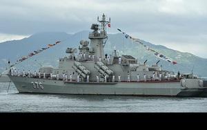 Việt Nam tự đóng được tàu chiến 2000 tấn: Loại gì tốt nhất?