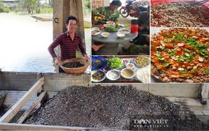 Quảng Trị: Mai Xá trăm năm giữ nghề ăn tới mần lui, đất đặc sản, vang danh là làng tiến sĩ