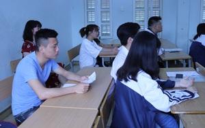 Sơn La: Điều chỉnh phương thức tuyển sinh vào lớp 10 THPT