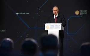 Putin tiết lộ bất ngờ về cuộc gặp sắp tới với Biden