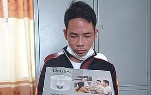 Đang dịch Covid-19, nam thanh niên vẫn vận chuyển ma túy từ TP.HCM về Hà Nam tiêu thụ