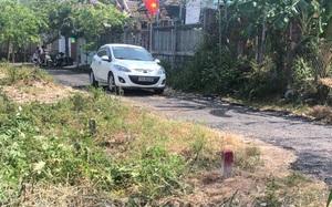 """TT-Huế: Dân bức xúc vì đường và mương nước trong quy hoạch bị """"cắt xén"""" để bán đất"""