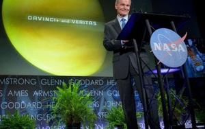NASA sẽ nghiêm túc nghiên cứu về UFO sau những báo cáo của Lầu Năm Góc