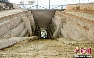Sau nhiều lần bị trộm, lăng mộ của Tào Tháo còn lại gì?