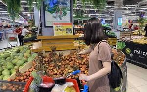 Tiêu thụ nông sản trong mùa dịch: Giảm xuất thô, tăng bán online