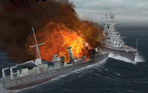 Trận đánh khiến chiến hạm phát xít Đức khiếp đảm trước khu trục Anh