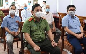 Giám đốc Công an Hà Nội dự lễ khai mạc bầu cử lại ở xã có chủ tịch HĐND xã gian lận phiếu bầu