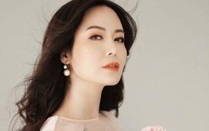 Hoa hậu Thu Thuỷ: Nhiều ẩn ức không thể giãi bày, luôn thấy mình cô đơn