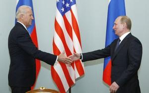 Ông Biden nói gì trước cuộc gặp với ông Putin?