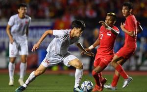Choáng: 12 cầu thủ Indonesia từng thua ĐT Việt Nam ở chung kết SEA Games