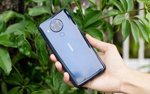 Điện thoại Nokia giảm giá mùa dịch, rẻ giật mình