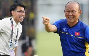 Sợ thua ĐT Việt Nam, báo Malaysia gây sức ép với thầy Park