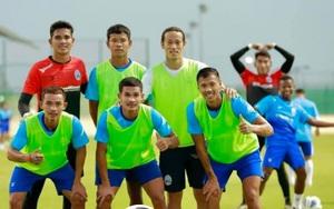"""Đội bóng """"ngang ngửa ĐT Việt Nam"""" thua 30 bàn, vì sao HLV online vẫn... vui?"""