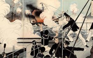 Hạm đội Bắc Dương của Đại Thanh đã bị Nhật Bản xóa sổ như thế nào?