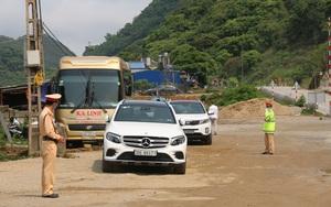 Sơn La: Cho phép xe vận tải hành khách Limousine 10 chỗ ngồi tuyến Sơn La - Hà Nội hoạt động trở lại