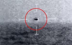 Mỹ báo động vì UFO xuất hiện tại các cơ sở vũ khí hạt nhân tối mật