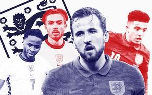 Ronaldo, ĐT Anh và 4 điều có thể diễn ra tại EURO 2020