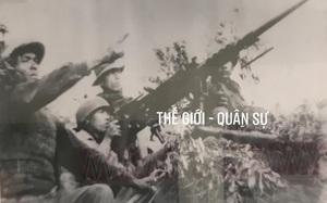 Trước khi có AK-47, quân đội Việt Nam dùng vũ khí cá nhân gì?