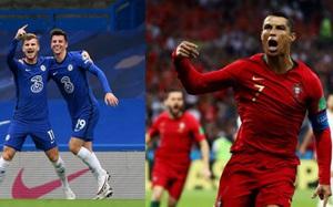 Chelsea, Man City, Ronaldo và 4 điều thú vị ít ai biết về Euro 2020
