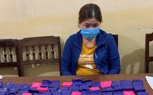 Thanh Hóa: Bắt giữ cặp đôi mua bán, vận chuyển trái phép chất ma túy với số lượng lớn từ Lào về
