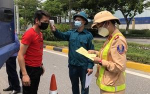Những cặp vợ chồng cả tháng chỉ nhìn thấy nhau qua điện thoại vì chống dịch Covid-19 ở Bắc Ninh