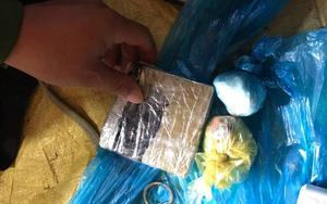 Đắk Nông: Bắt đôi nam nữ mua bán trái phép chất ma túy