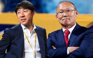 5 HLV dự World Cup là bại tướng của HLV Park-Hang-seo, họ là những ai?