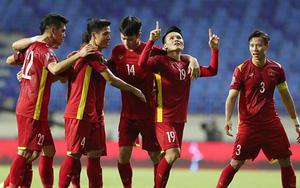 Thủ tướng Phạm Minh Chính: Các trận đấu tiếp theo còn khó khăn, ĐT Việt Nam không chủ quan, say sưa với thắng lợi