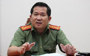 """Giám đốc Công an tỉnh An Giang nói về chuyên án phá vụ đánh bạc """"khủng"""" lên đến hàng trăm tỷ đồng"""